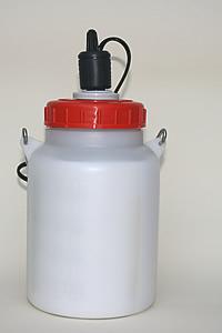 Fermenter EM 5 Liter